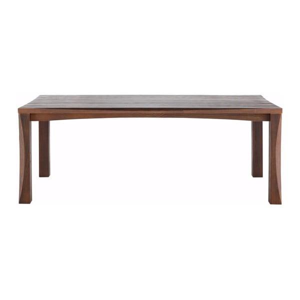 Stůl z borovicového dřeva Støraa Domingo Canela