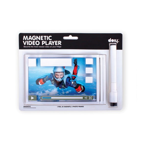 Magnetka Video Player