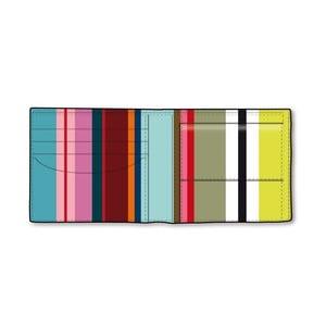 Pánská peněženka Colour Lines