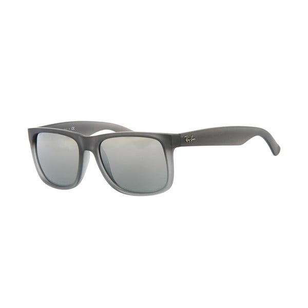 Unisex sluneční brýle Ray-Ban 4165 Matte Gray 54 mm