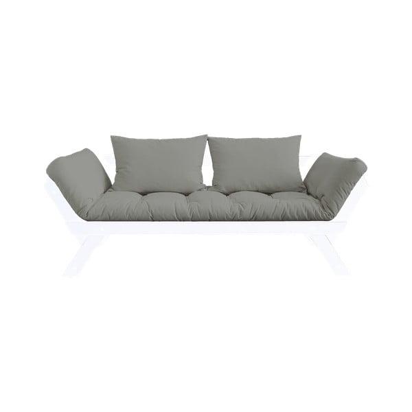 Variabilní pohovka Karup Design Bebop White/Grey
