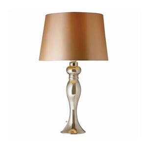 Stolní lampa Abazur Caramel