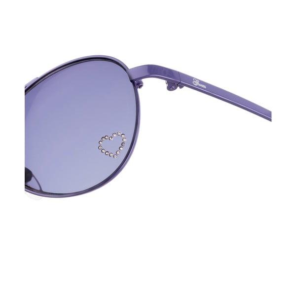 Dětské sluneční brýle Guess 117 Purple