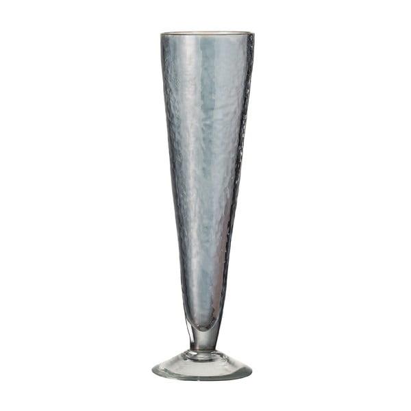Pahar pentru șampanie J-Line Smokey, 190 ml