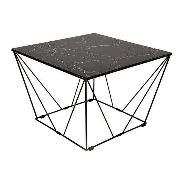 Masă de cafea RGE Cube, lățime 65 cm