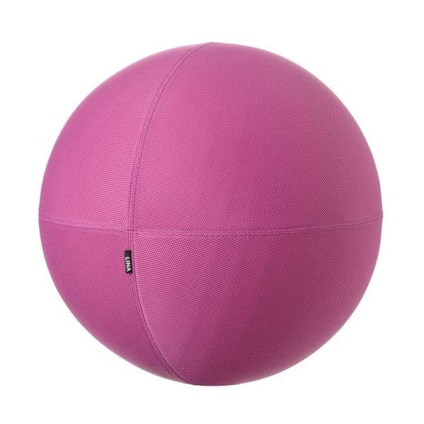Sedací míč Ball Single Radiant Orchid, 55 cm