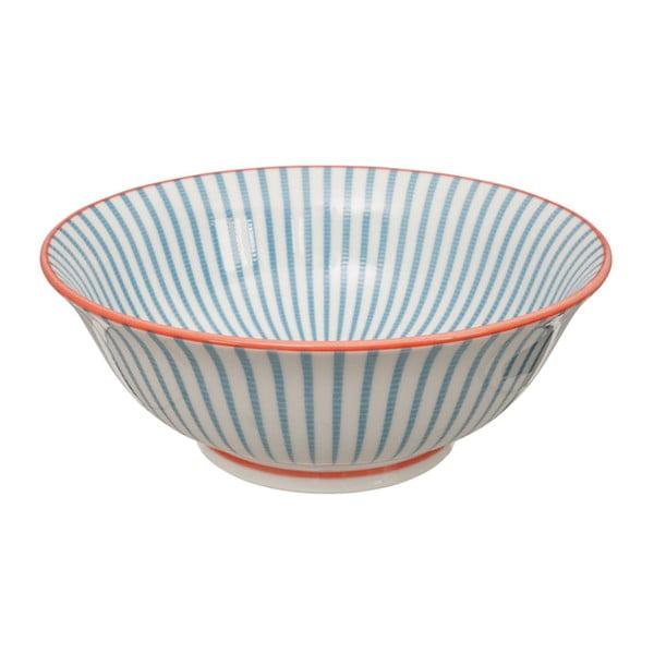 Porcelánová miska Tokyo Design Studio Tayo Soyo, ø 21 cm