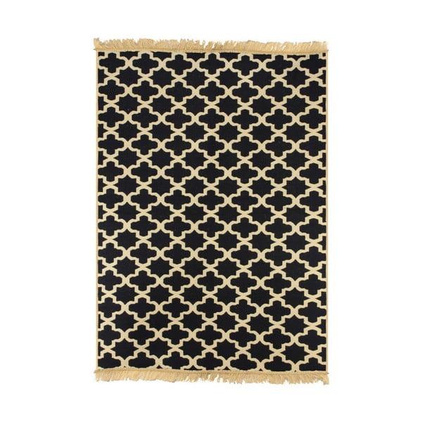 Tee sötékék szőnyeg, 80 x 150 cm - Ya Rugs