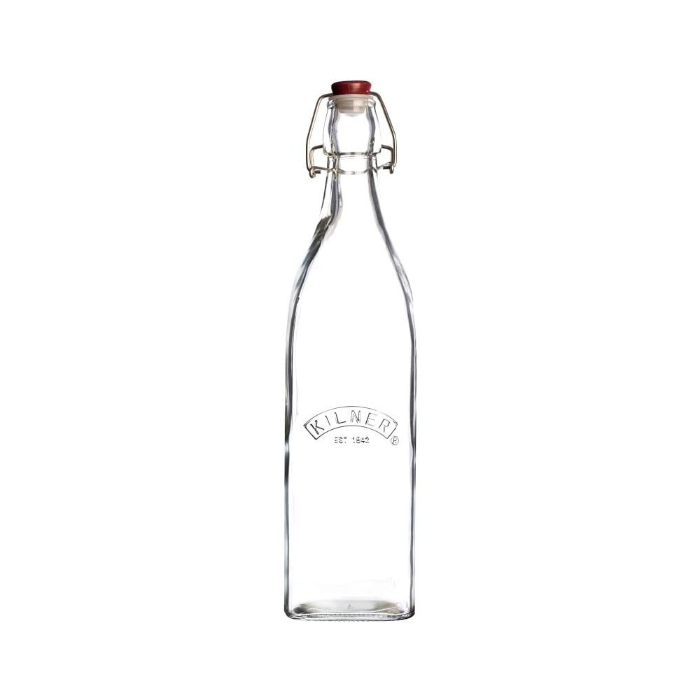 Lahev s plastovým uzávěrem Kilner, 550 ml