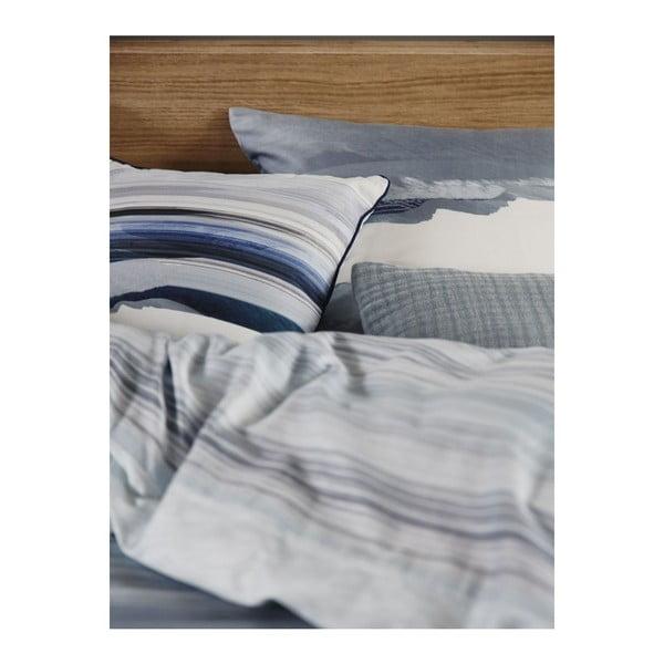Polštář Essenza Mooa Blue, 45x45 cm