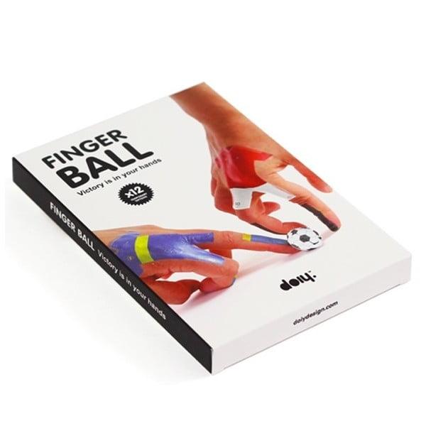 Prstový fotbálek Finger Ball