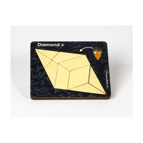 Joc mozaic RecentToys Diamond Plus