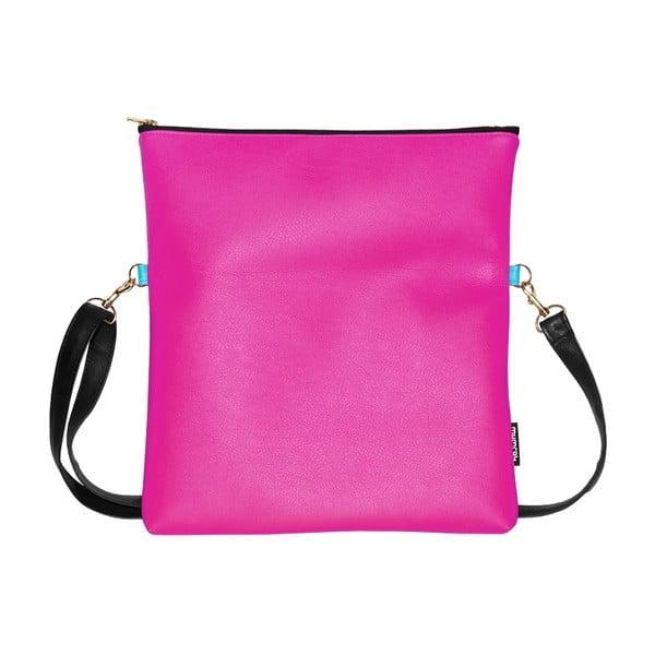 Taška Mum-ray Fold Pink Sky