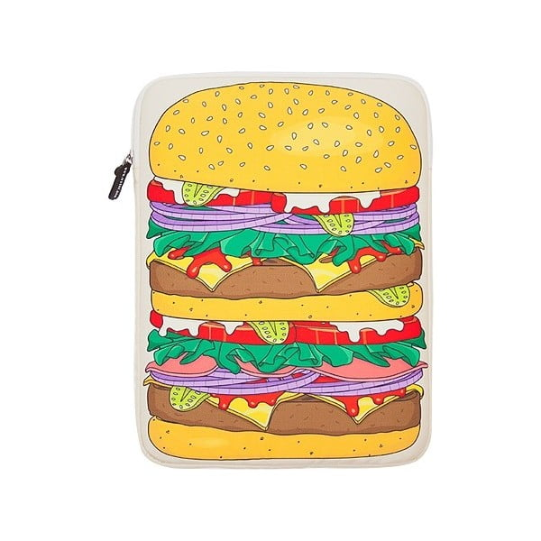 "Obal na notebook 15"" Burger"