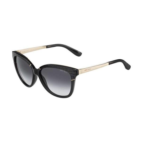 Sluneční brýle Jimmy Choo Ines Grey/Grey