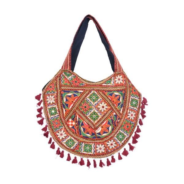 Ručně šitá taška Banjara
