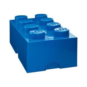 Cutie depozitare LEGO®, albastru