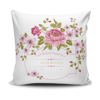 Pernă cu adaos de bumbac Cushion Love Calerto, 45 x 45 cm de la Cushion Love