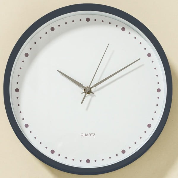 Nástěnné hodiny Boltze Minimal, 30cm
