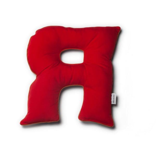 Polštář R jako Radek