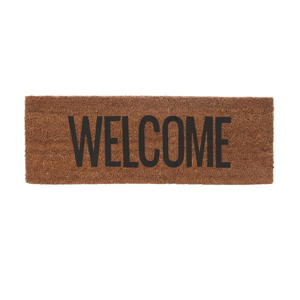 Preș PT LIVING Welcome Coir, 75 x 26 cm