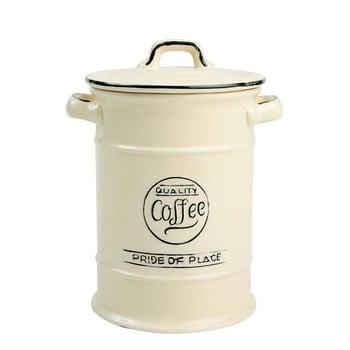 Recipient ceramic pentru cafea T&G Woodware Pride of Place, crem de la T&G Woodware