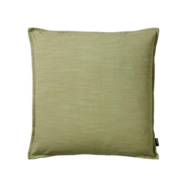 Polštář s náplní Comfort Green, 50x50 cm