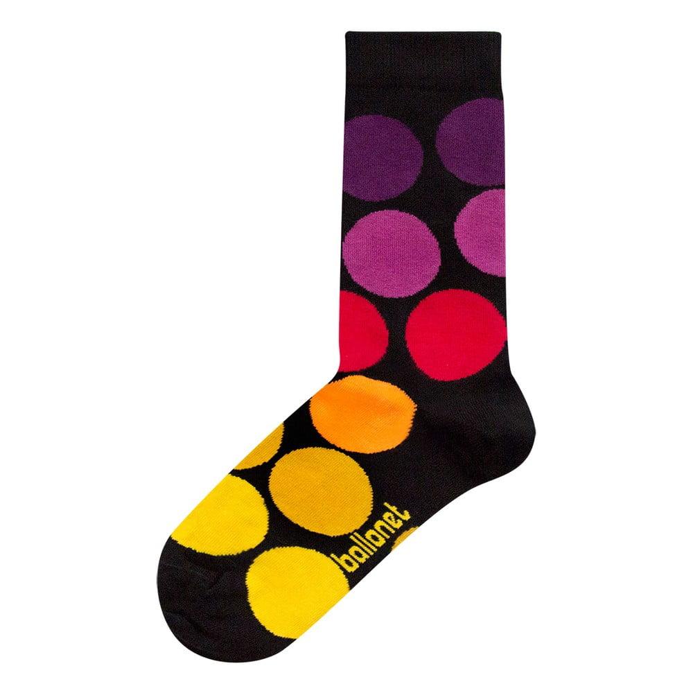 Ponožky Ballonet Socks Go Down, velikost 41 – 46