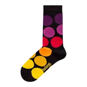 Șosete Ballonet Socks Go Down, mărime 36–40
