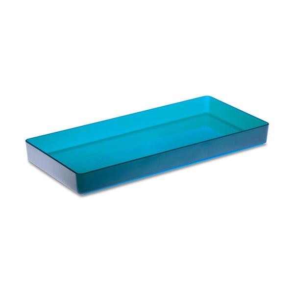 Krabička Kali S, stohovatelná, ocean blue