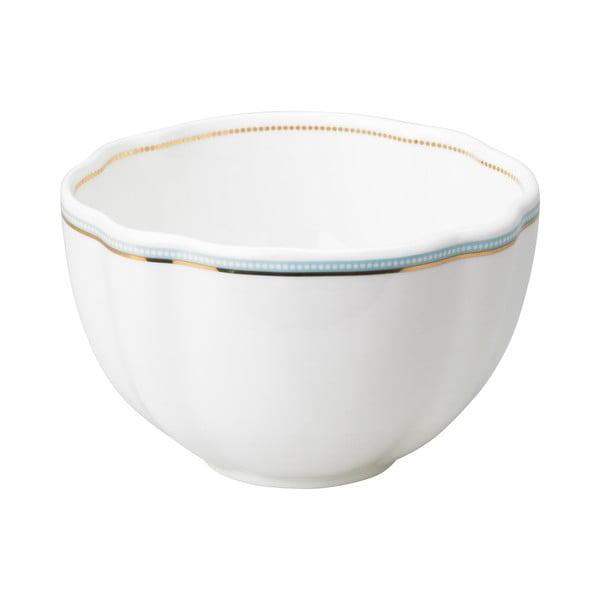 Porcelánová mísa Continental od Lisbeth Dahl, 12 cm