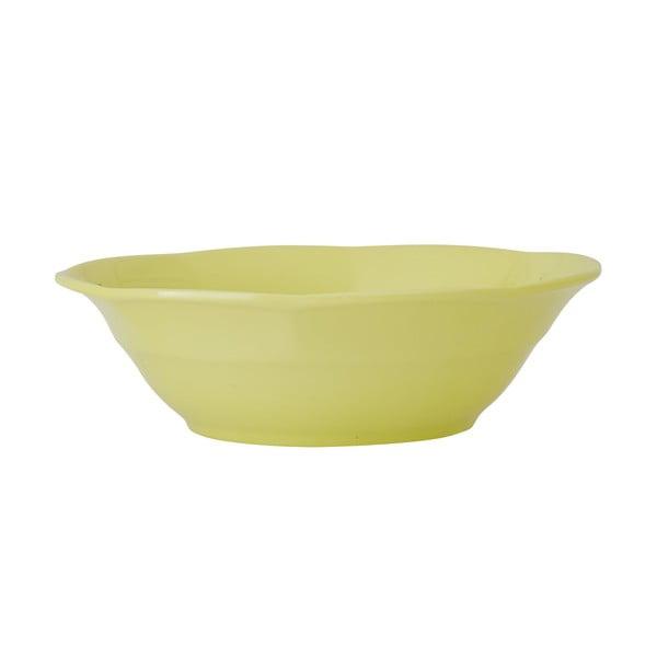 Miska Elegant Yellow
