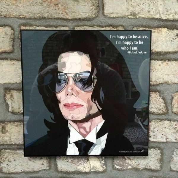 Obraz Michael Jackson