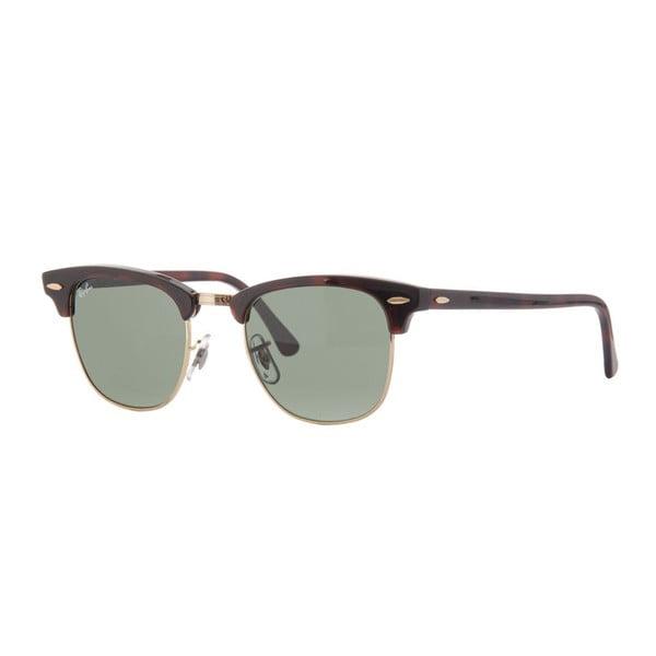Unisex sluneční brýle Ray-Ban 3016 Brown 51 mm