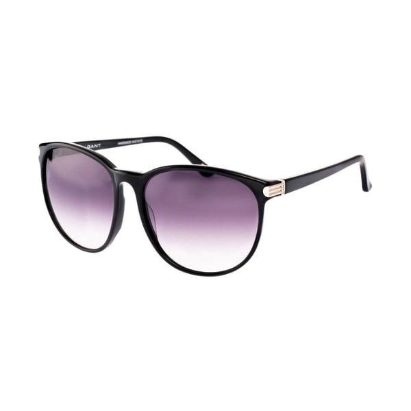 Dámské sluneční brýle GANT Metallic Black