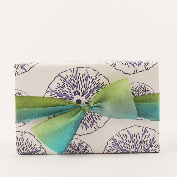 Ručně vyrobené mýdlo Cirali Beach z kolekce Seaside
