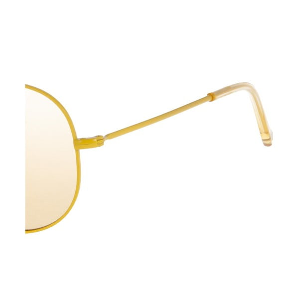 Dámské sluneční brýle Michael Kors M2061S Yellow
