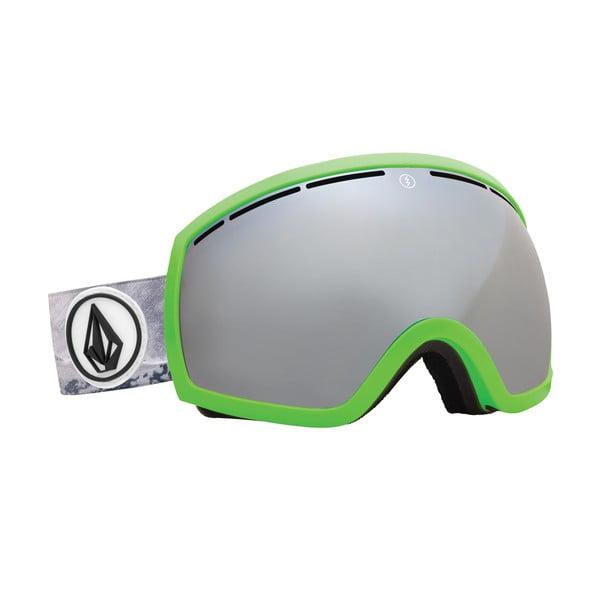 Lyžařské brýle Volcom EG2 V.Co Lab Silver + sklo do mlhy