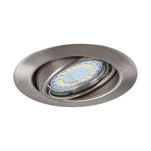 Plafonieră BRITOP Lighting CristalDream Matte, argintiu