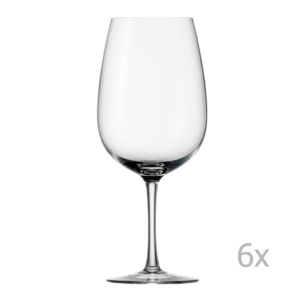 Set 6 pahare Stölzle Lausitz Weinland Bordeaux, 660 ml