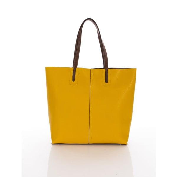 Kabelka Bek Yellow