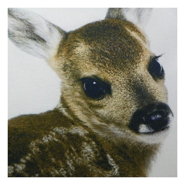 Pernă Mars&More Bambi, 50 x 35  cm