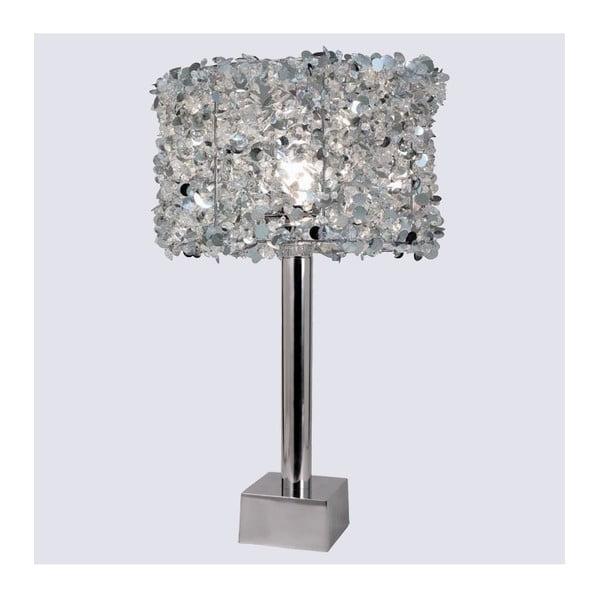 Stojací lampa Bosco Metal