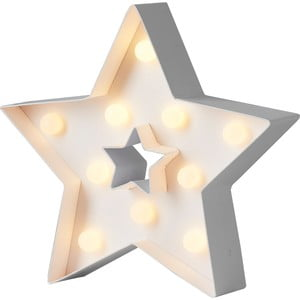 Decorațiune luminoasă cu LED Best Season Papyruz