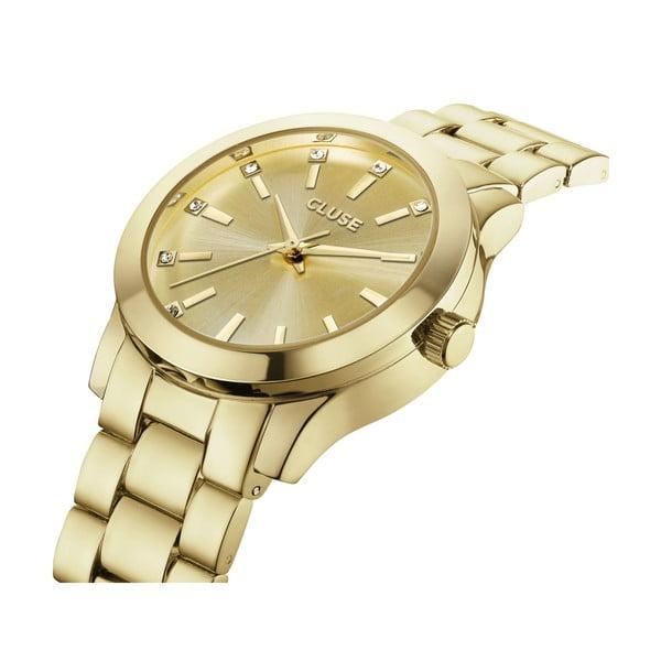 Dámské hodinky Aria Gold, 38 mm