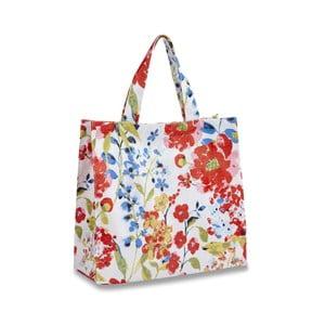 Plátěná taška Cooksmart England Floral Romance Canvas