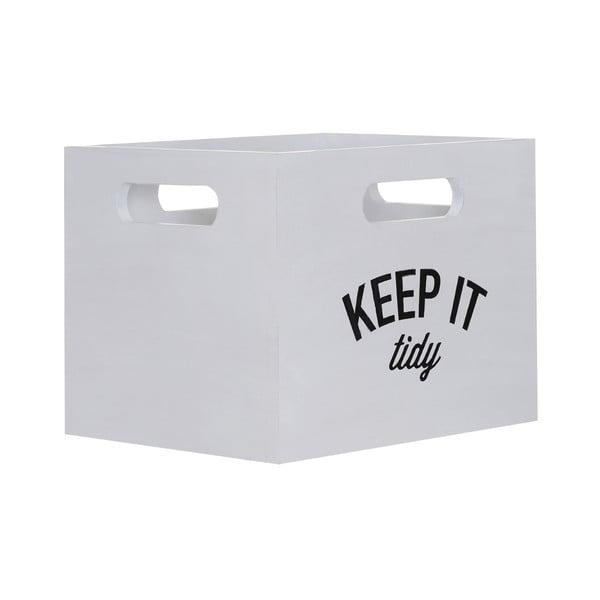 Sada 2 úložných boxů Premier Housewares Tribeca