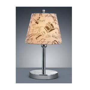 Stolní lampa Serie 3016 Blah, krémová