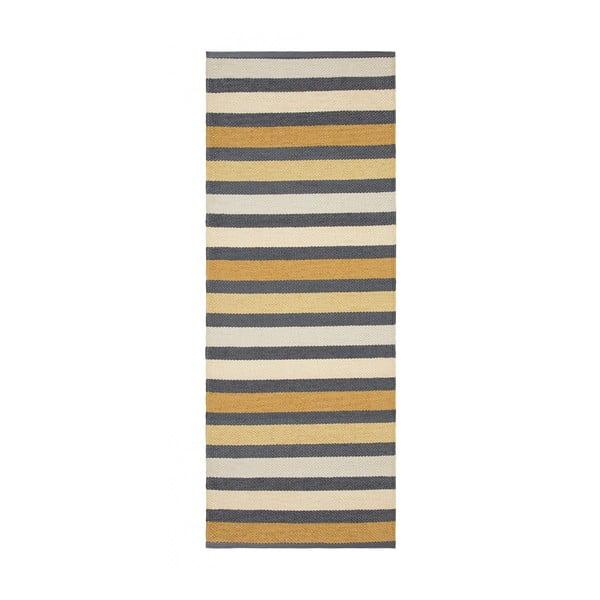 Vysoce odolný koberec Baia V5, 60x200 cm