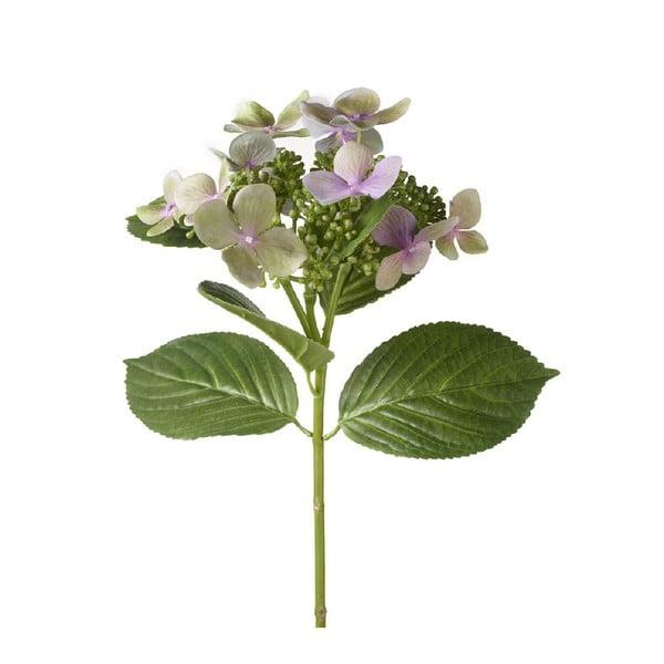 Umělá květina Hydrangea Green